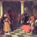 The Polish Nobleman